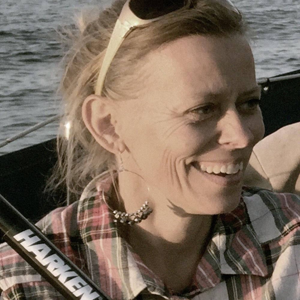 Hanne Tove Thomsen